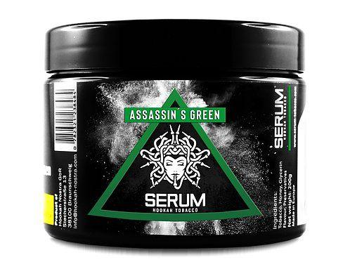 Serum - Assassin's Green 200g