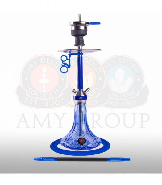 AMY Carbonica Lucid S SS31.02 - Blue