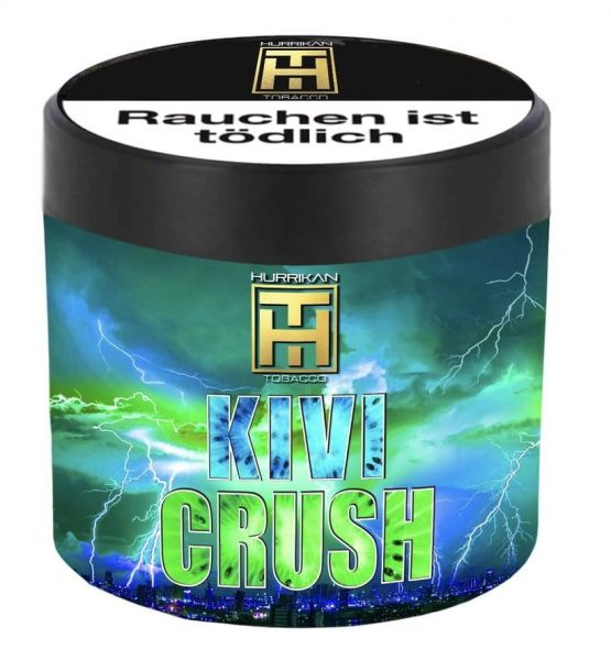 Hurrikan - Kivi Crush 200g