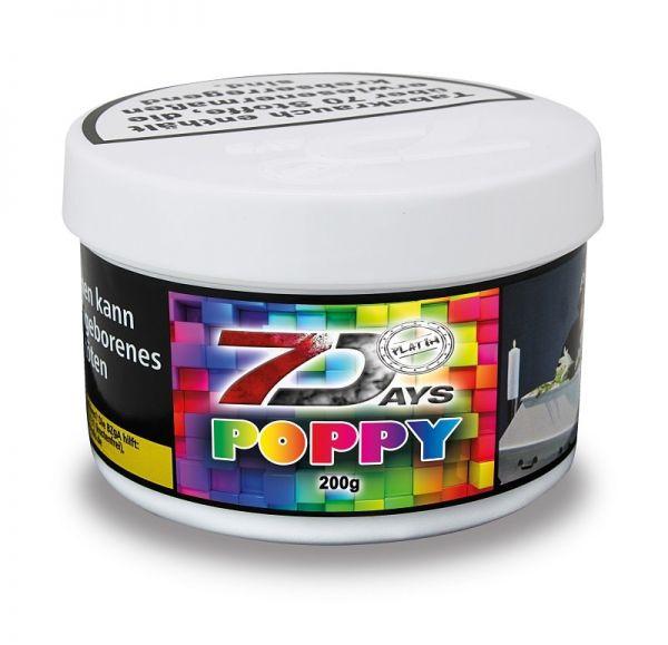 7Days Platin - Poppy 200g