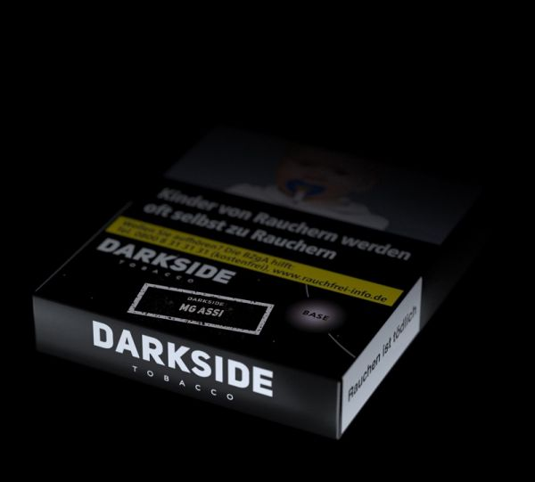 Darkside Base - MG Assi 200g