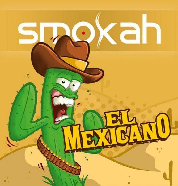 Smokah - El Mexicano 200g
