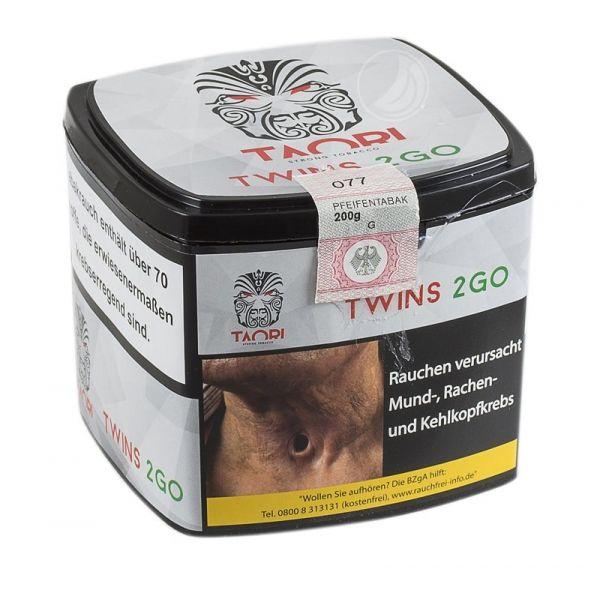 Taori - Twins 2Go 200g