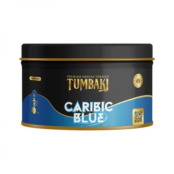 Tumbaki - Caribic Blue 200g