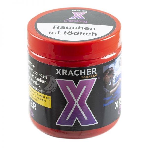 Xracher - Grpebrry 200g