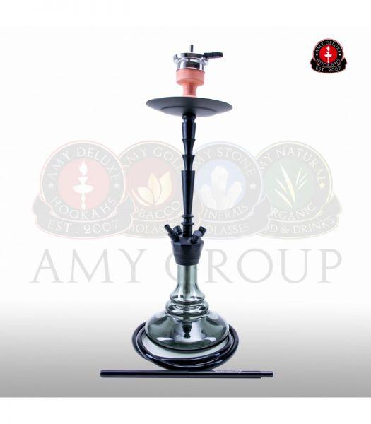 Amy Alu-X 065 - Black RS Black