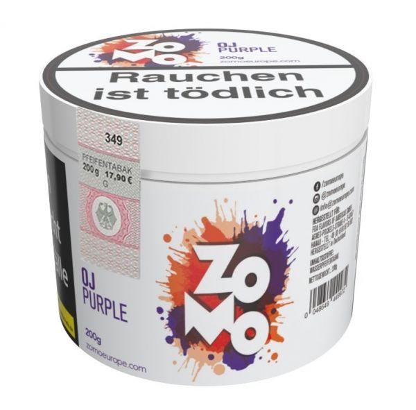 Zomo - OJ Purple 200g