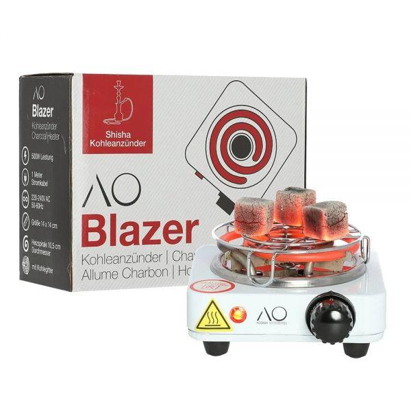 AO Kohleanzünder Blazer - 500W
