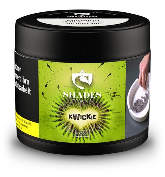 Shades - Kwickie 200g