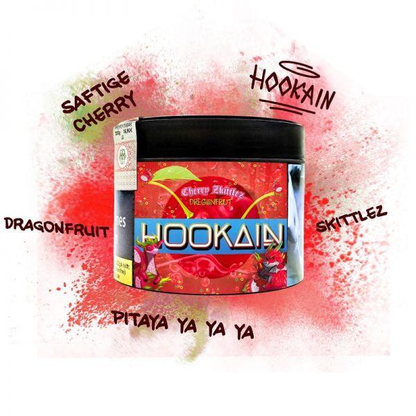 Hookain - Cherry Zkittlez 200g