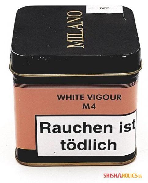 Milano - White Vigour 200g