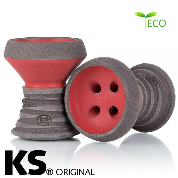 KS APPO Eco Edition - Rot