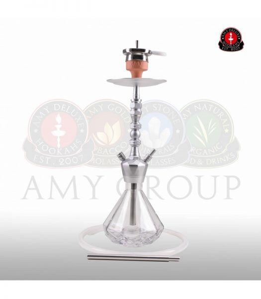 AMY Alu Diamond S 062 - Clear RS Alu