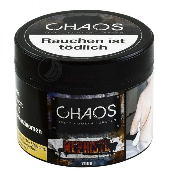 Chaos - Mephisto 200g