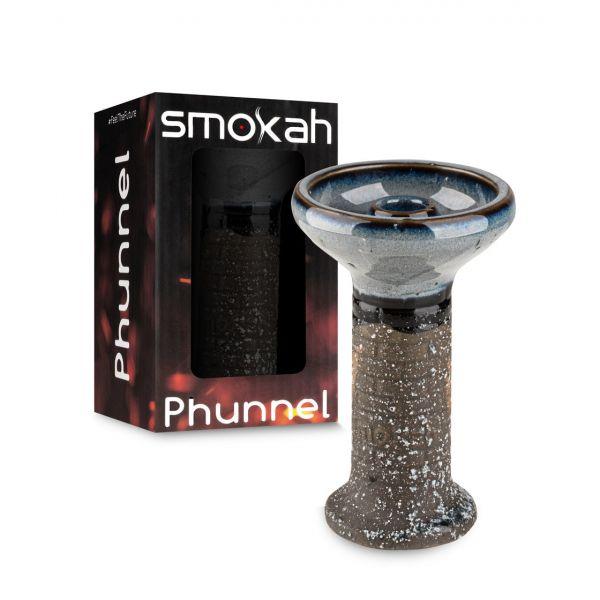 Smokah Phunnel Wall - M6 Grey Night
