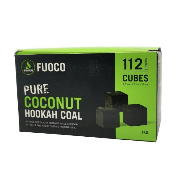 Fumari Fuoco - 1kg