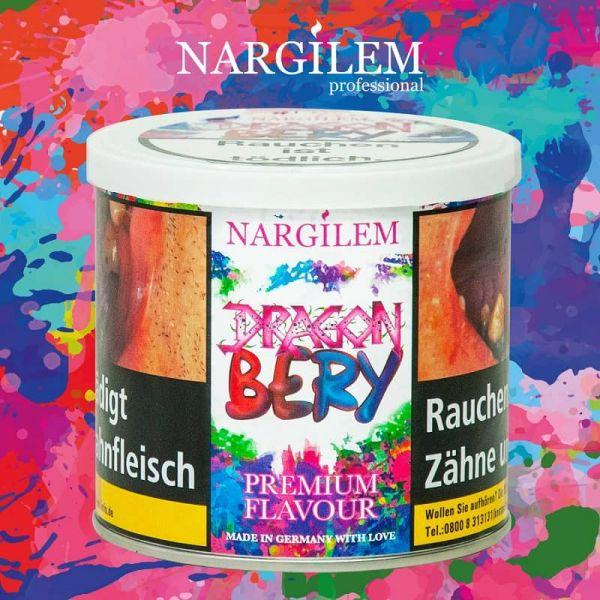 Nargilem - Dragon Bery 200g