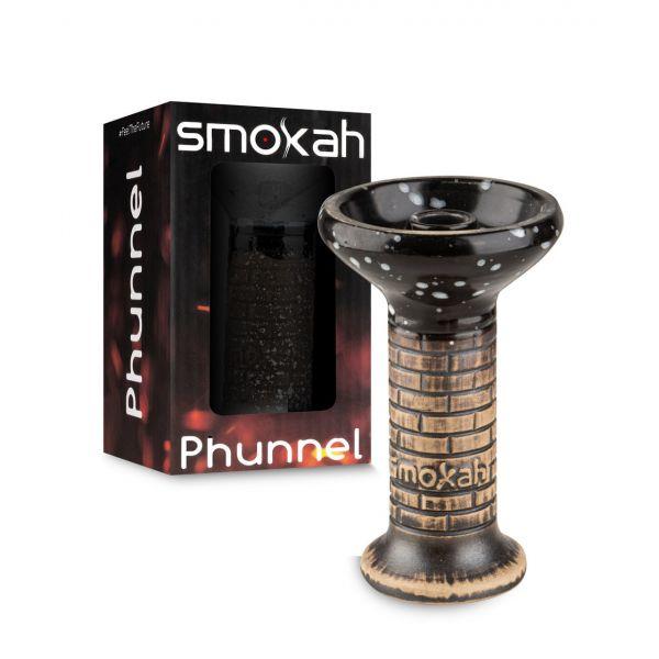 Smokah Phunnel Wall - M7 Spotted Black