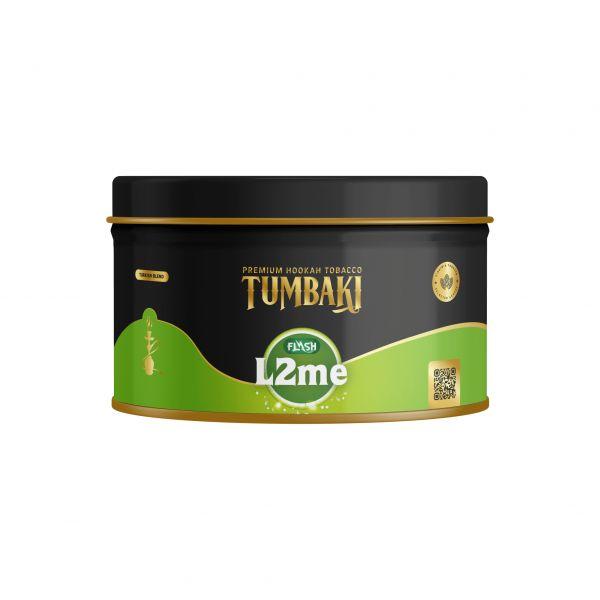 Tumbaki - L2me Flash 200g