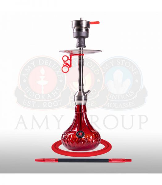 AMY Xpress Fame S SS29.02 - Red