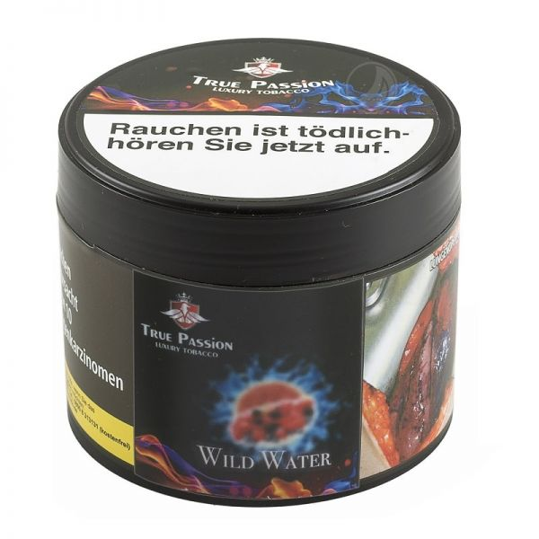 True Passion - Wild Water 200g