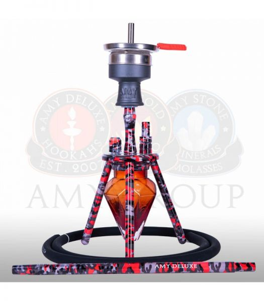 Amy Play 111.03 - M1 Red Red