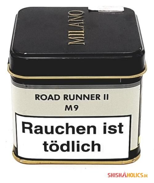 Milano - Road Runner II 200g