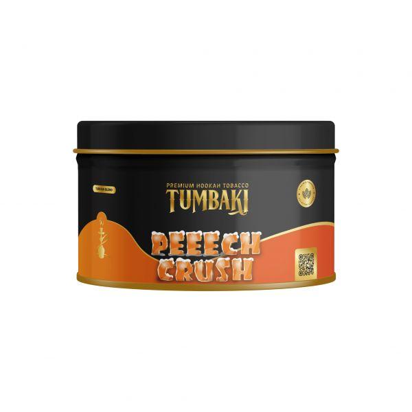 Tumbaki - Peeech Crush 200g