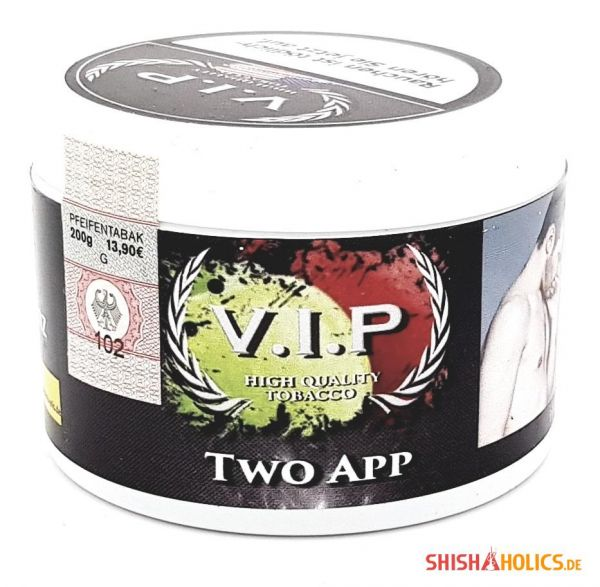 VIP - Two App 200g