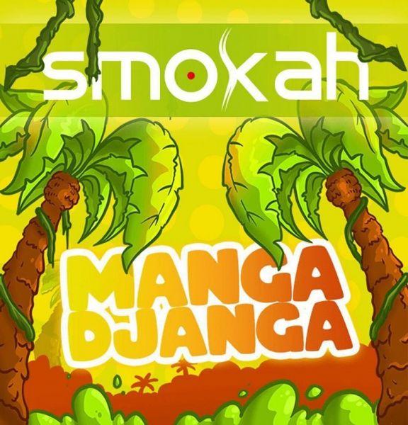 Smokah - Manga Djanga 200g