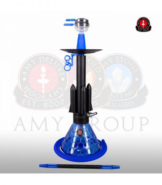 AMY Rocket 067.01 - Blue RS Black