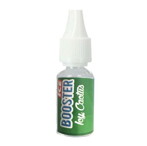 Xracher - Ice Booster Icy Cactus 10ml