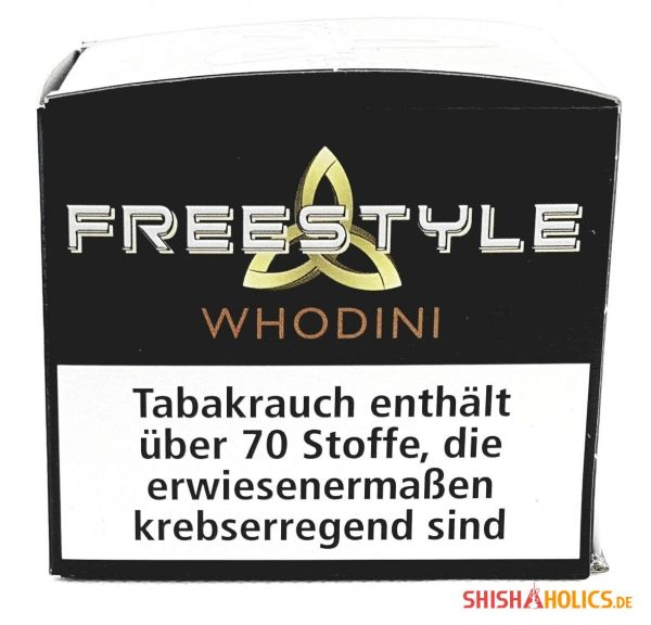 Freestyle - Whodini 150g