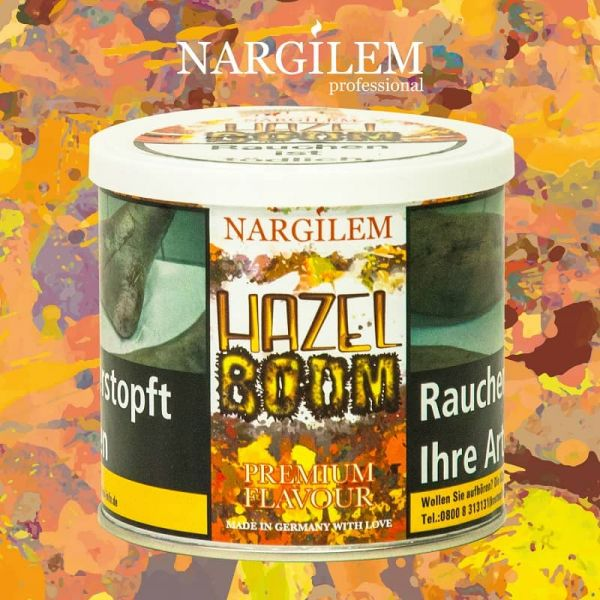 Nargilem - Hazel Boom 200g