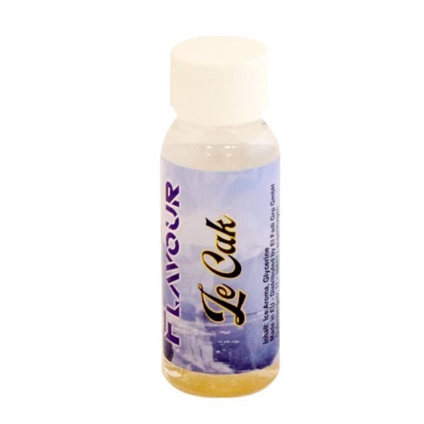 True Passion Ice - Le Cak 20ml