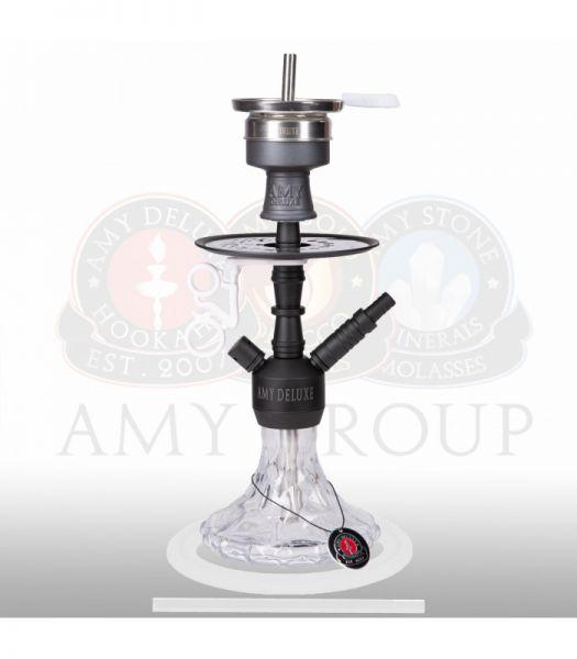 Amy Alu Brilli S 107.03 - Clear RS Black