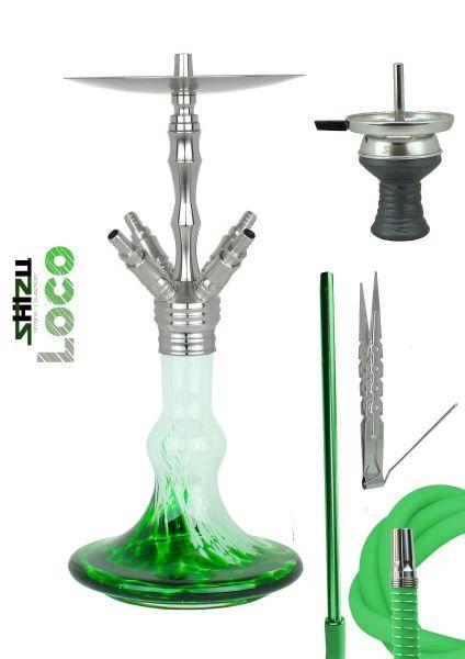 ShiZu Loco L907 - Green