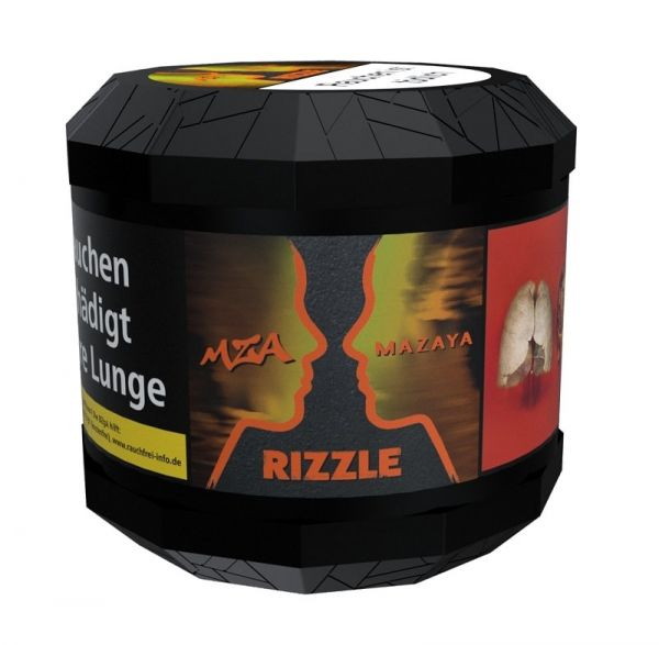 MZA - Rizzle 200g