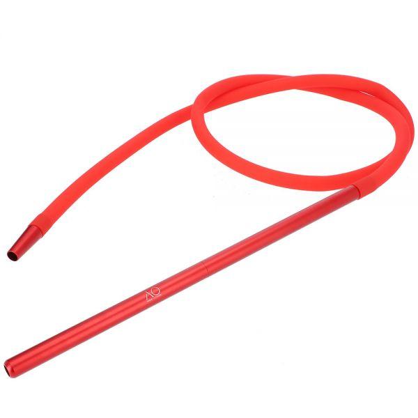 AO Schlauchset Alu Liner XL - Rot