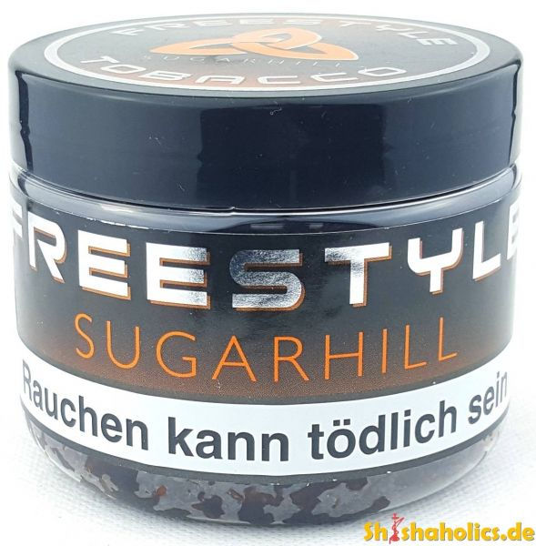 Freestyle - Sugarhill 150g