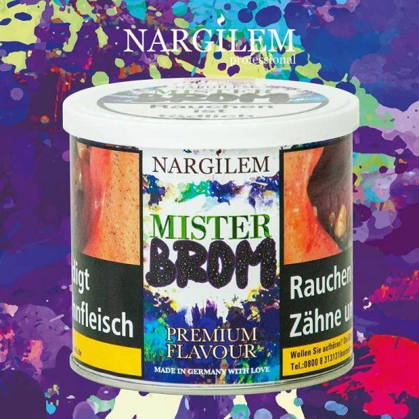 Nargilem - Mister Brom 200g