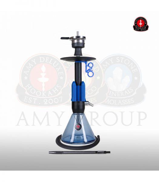 AMY Little Rocket 067.02 - Blue RS Black
