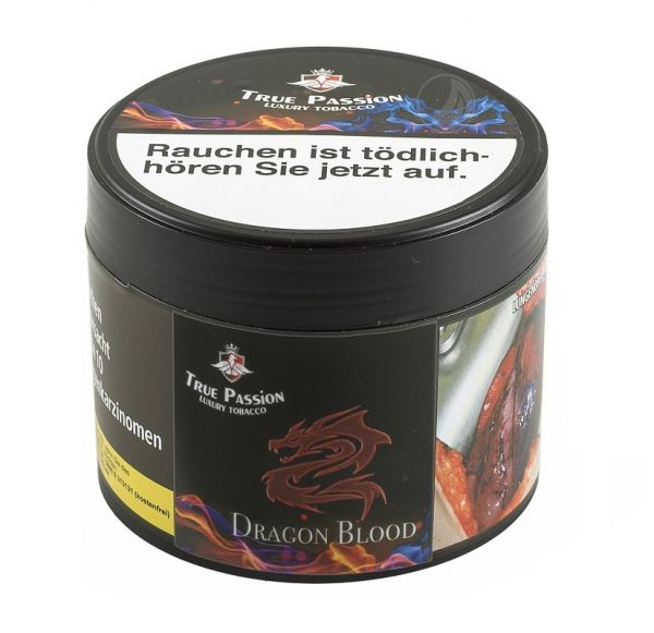 True Passion - Dragon Blood 200g