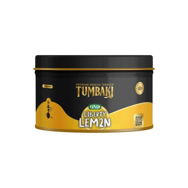 Tumbaki - Liberty Lem2n Flash 200g