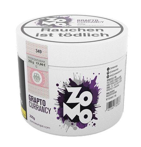 Zomo - Grapto Currancy 200g