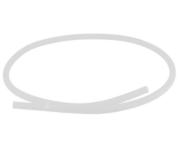 Shisha Silikonschlauch - Clear Matt