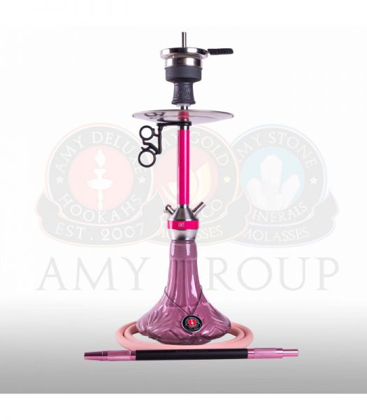 AMY Carbonica Lucid S SS31.02 - Pink
