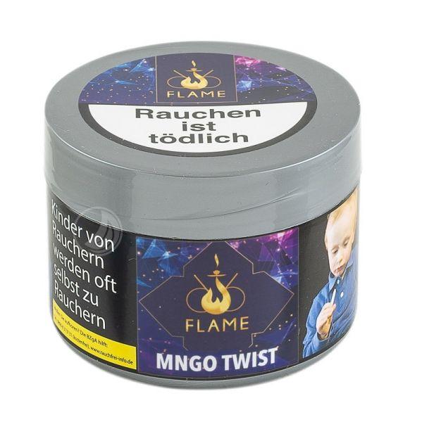 Flame - Mngo Twist 200g