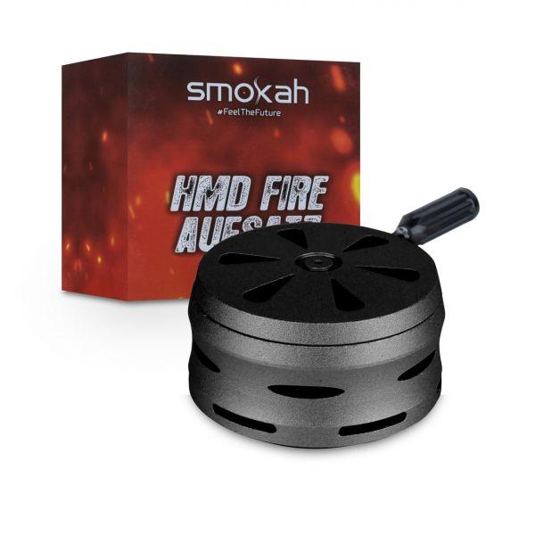 Smokah HMD Fire Aufsatz - Black