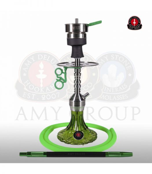 AMY Xpress Class Mini 115.03 - Green